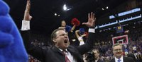 Bill Self named Naismith national coach of the year