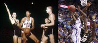 'Jayhawkers,' local film about Wilt Chamberlain, seeks funding