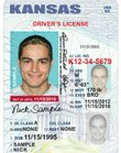 Kansans will soon see a new driver&#39;s license with increased security features to guard against counterfeiting and fraud.