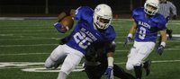 LHS football wary of scary RB