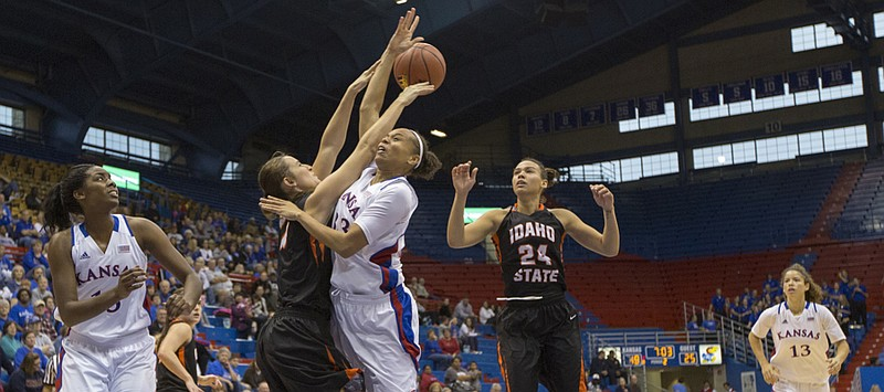 KU women's basketball not thrilled by 52-36 victory ...