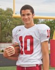 Lawrence High basketball and football player Isaiah Boldridge has been diagnosed with Hodgkin's lymphoma.