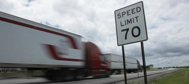 "Gov. Sam Brownback's State of the State address earlier this week pointed to the existence of the Kansas Department of Transportation and Kansas Turnpike Authority as ""one of the clearest examples of duplication in state government.""