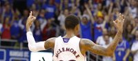 3 is enough: McLemore helps KU snap out of funk with win over KSU