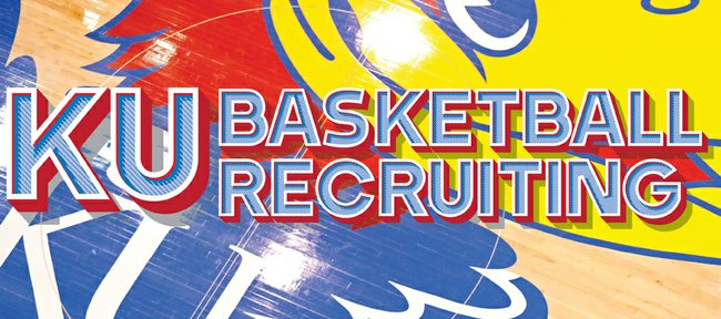 Kansas University basketball recruiting.