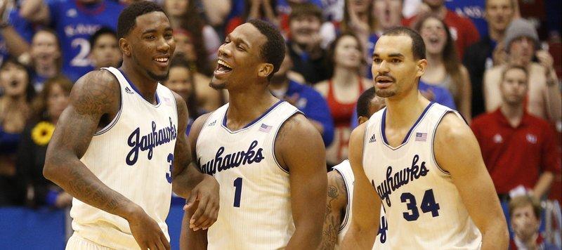 Kentucky Wildcats 2014 15 Men S Basketball Roster: Big 12 Announces 2014-15 Men's Basketball Schedule