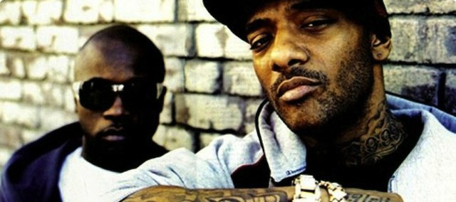 Classic hip-hop act Mobb Deep is at The Granada on Tuesday night. Be ready.