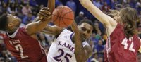 Column: Kansas center Black could be taken late in NBA Draft