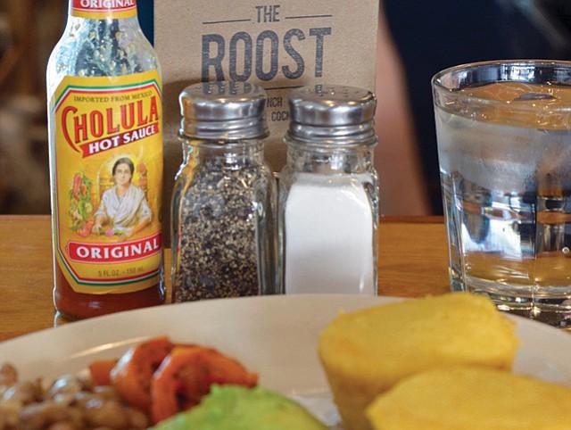 The Roost: Best Breakfast Spot, Best of Lawrence