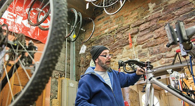 Sunflower Outdoor & Bike Shop: Best Bike Shop, Best of Lawrence 2015