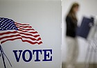 Kansas election officials threw out thousands of ballots