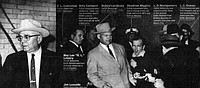 Beaty: Dad was there when Lee Harvey Oswald was shot
