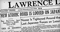 70 years after Hiroshima: Perspectives on the atomic bomb
