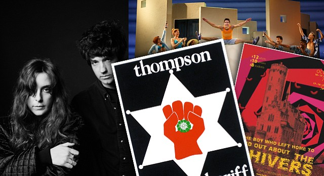 Make space on your calendar for some of these informative, fun and funky events this season.