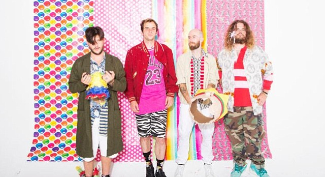 Wavves will be playing at the Granada on Sept. 20.