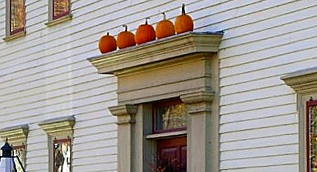 Take steps in the fall to prepare your home for the coming winter.