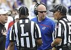 Tom Keegan: TCU brings out best in Kansas football