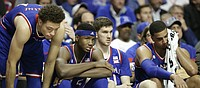 Jayhawks can't stop Denzel Valentine, fall to Michigan State