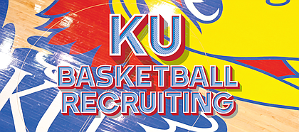 Kansas University basketball recruiting