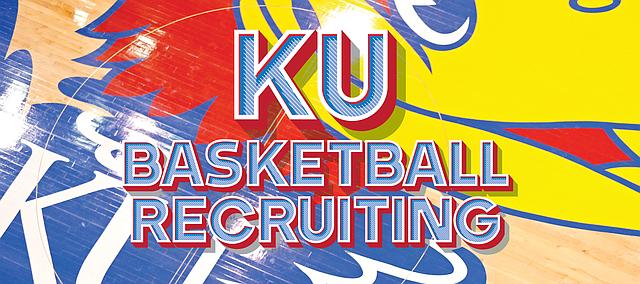 Kansas University basketball recruiting