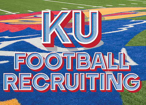 3-star DL Kenean Caldwell becomes 7th prep to commit to KU football in whirlwind weekend