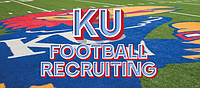 KU football receives holiday gift in form of verbal pledge for Class of 2018