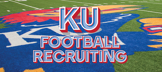 Kansas University football recruiting