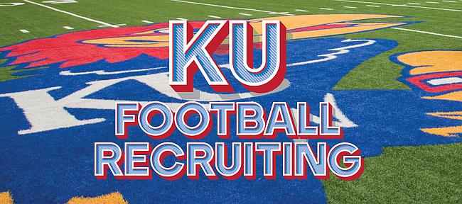 Kansas University football recruiting