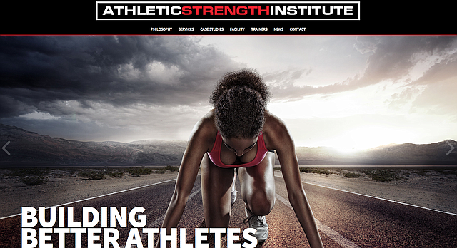 Athletic Strength Institute, a new local business, will host an open house from 7 to 9 p.m. Friday, Jan. 29 at 720 E. Ninth St. Unit 3.