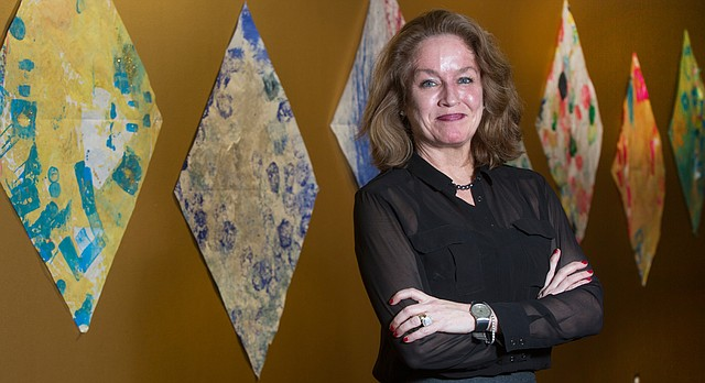 Lawrence Arts Center CEO Susan Tate, 53, will retire at the end of 2016. Tate, who took on the job in 2009, plans to devote more time in her retirement to her family's business interests. She will remain involved with the Arts Center as a consultant after retiring.