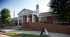 New York Elementary School