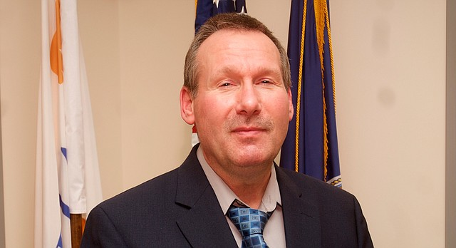Glenn Rodden