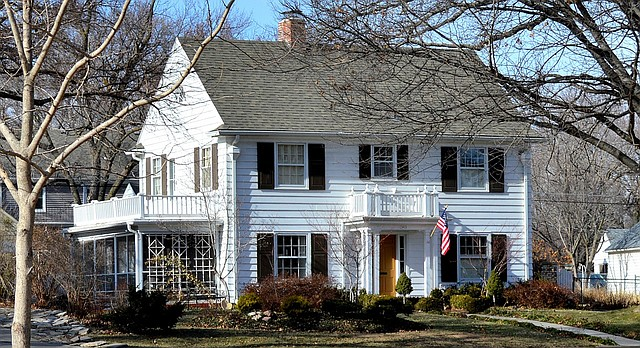 Maximizing curb appeal is an important aspect of preparing a home to sell.