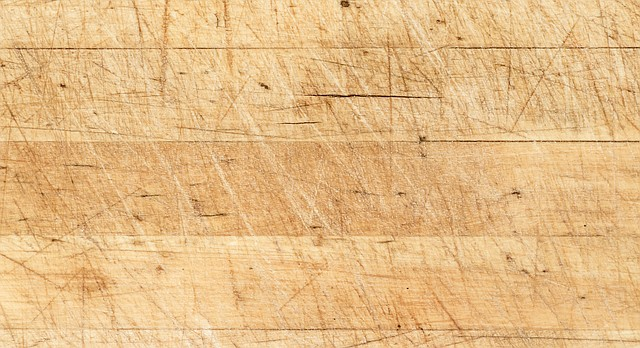 fix-it chick: mitigate wood scratches with oils, waxes and more