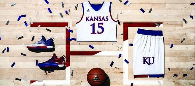 What Shoes Do The Kansas Jayhawks Wear