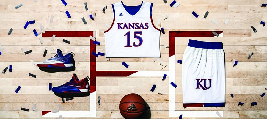 What Shoes Do The Kansas Jayhawks Wear