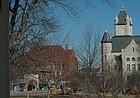 Douglas County Courthouse, 1100 Massachusetts St.