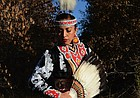 Lawrence resident, comedian to perform as 'Head Lady Dancer' in world's largest powwow