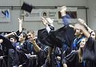 Bishop Seabury seniors reflect on tight bond at graduation ceremony
