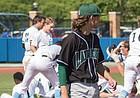 Free State baseball postponed at state until Saturday