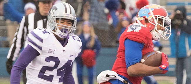 Tom Keegan Don T Bet On Kansas To Go Over Or Under Kusports Com
