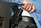 July brings new law allowing Kansas public employees to carry concealed weapons