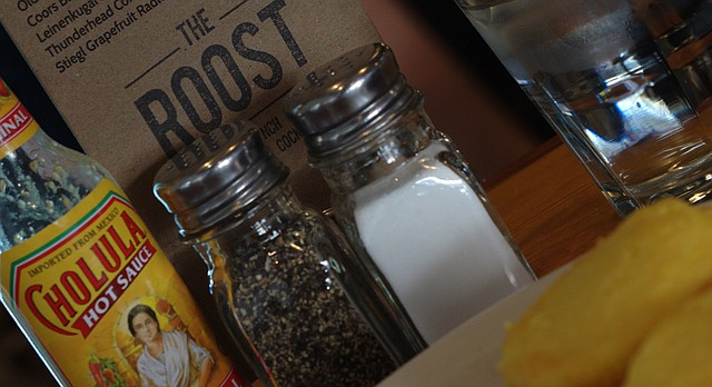The Roost: Best Breakfast Spot Best of Lawrence 2016