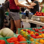 Lawrence Farmers' Market: Best Fresh Produce, Best of Lawrence 2016