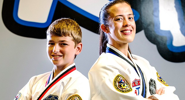 Prime Martial Arts: Best Martial Arts, Best of Lawrence 2016