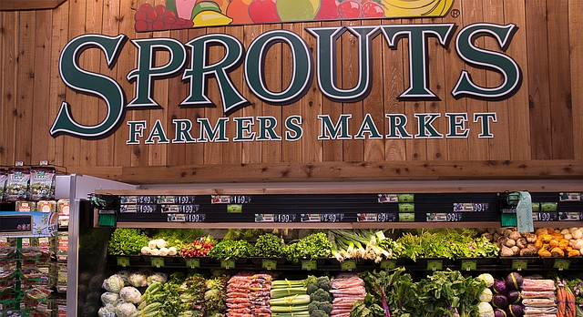 Sprouts: Best New Business, Best of Lawrence 2016