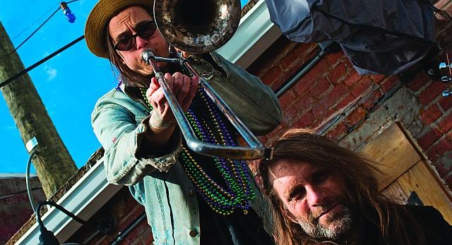 Truckstop Honeymoon: Best Local Band, Best of Lawrence 2016
