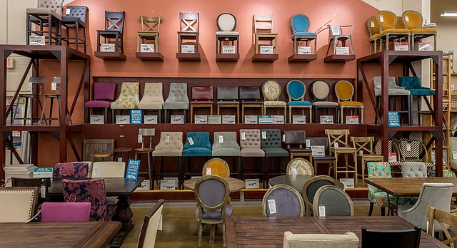 Delightful World Market: Best Furniture Store, Best Of Lawrence 2016