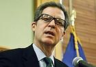 Analysis: Brownback's view of Kansas economy as a 'three-legged stool' no longer accurate