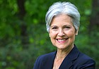 Green Party candidate Jill Stein to campaign in Lawrence